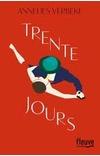 Frans (Fleuve Éditions, 2018)